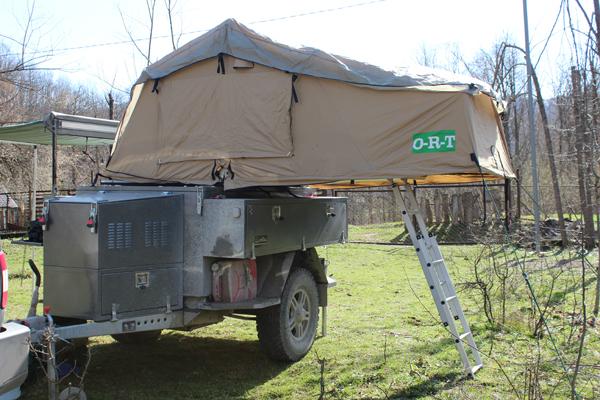 автомобильная палатка и тент